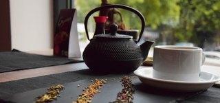 Herbaty/kawy